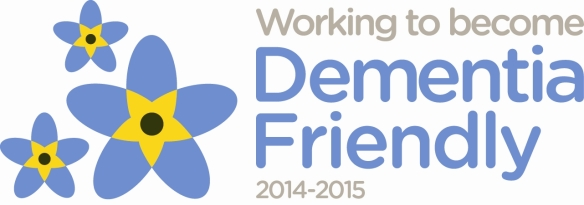 Promoting Dementia Friends